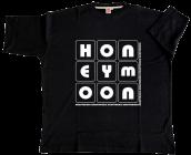"""T-Shirt """"Honeymoon"""""""