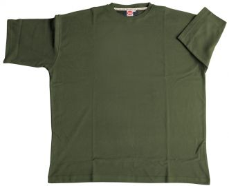 T-Shirt Basic army